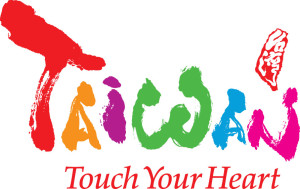 taiwan touch  your heart logo [Converted]