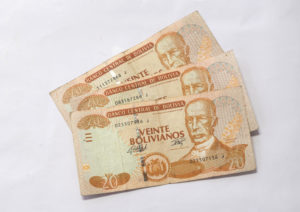 Bolivia Currency